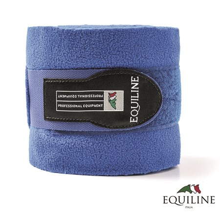 Polo fleecebandage 4-pack
